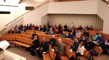 Konference Církve bratrské