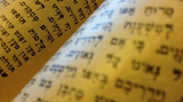 Hebrejsky slovnik