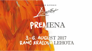 Festival CampFest 2017