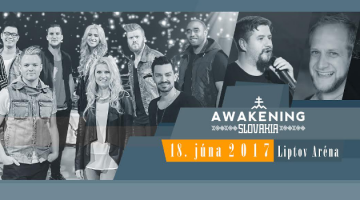 Awakening Slovakia 2017